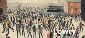 Year 5 | Lowry