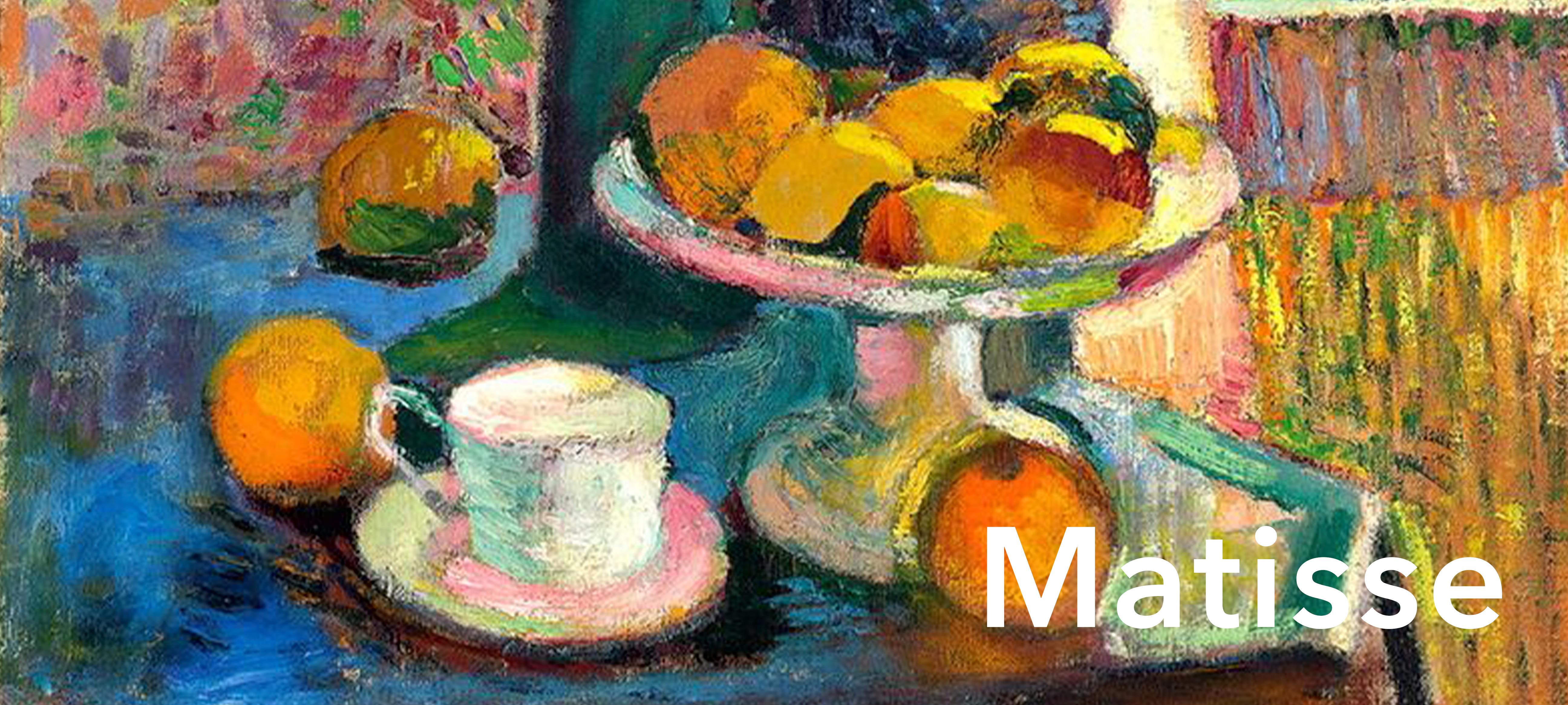 Year 2   Matisse