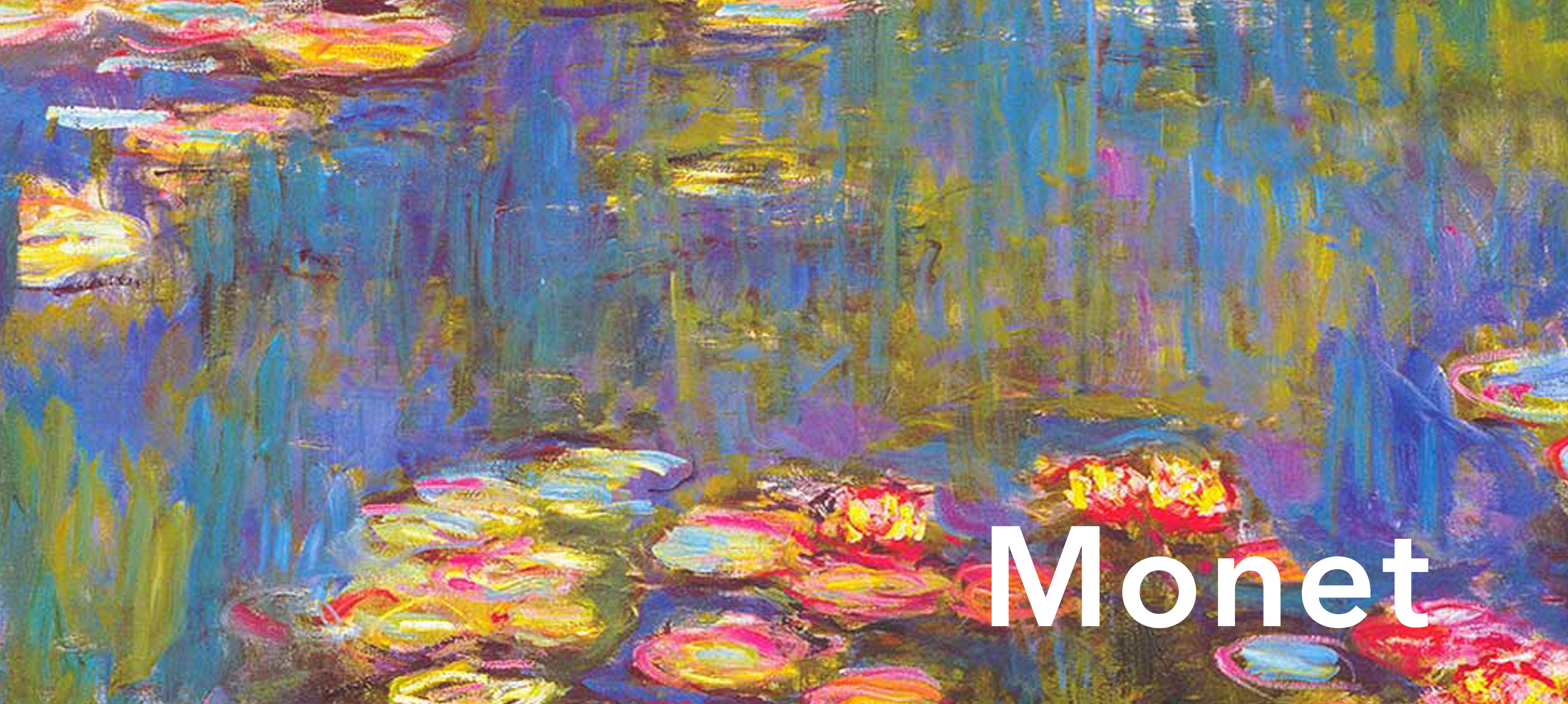 Year 4 | Monet