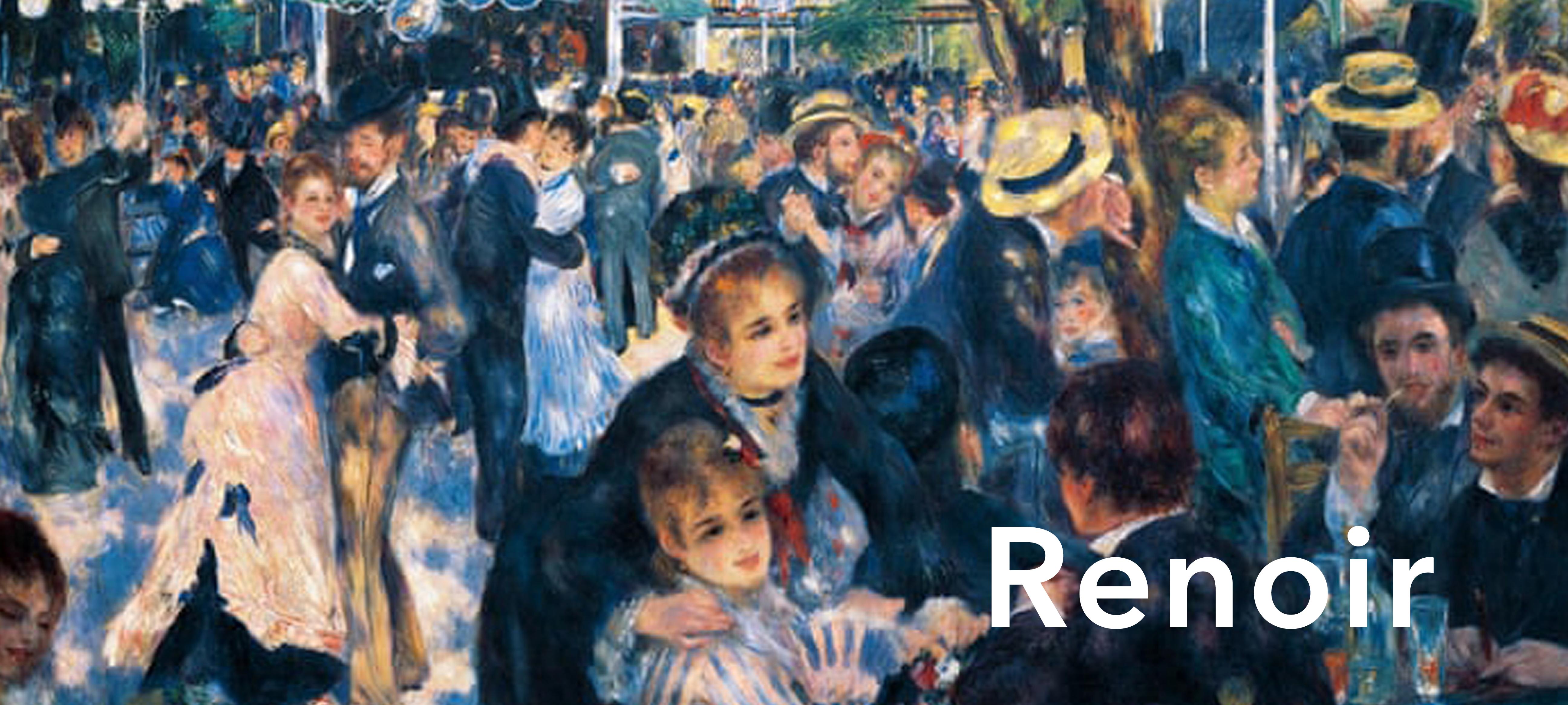 Year 4 | Renoir