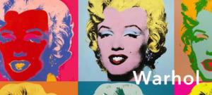 Year 3 | Warhol