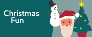Find Out Abut Our Festive Activities